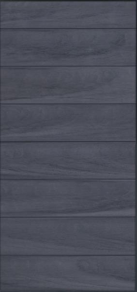 ÖLAND-Serie Torfüllung GREYSTONE (grau) Bausatzt, ca. 90 x 175 cm