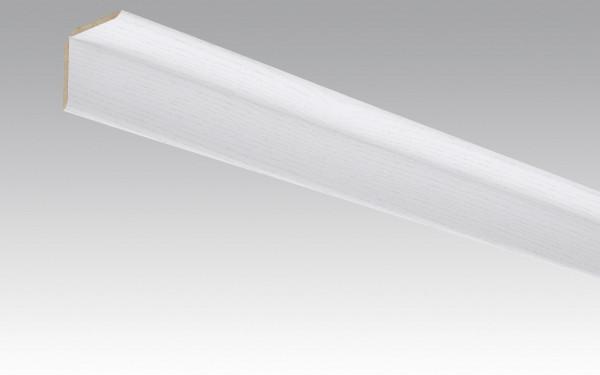 Meister Faltleiste Classic-weiß 087 feuchtraumgeeignet 238 cm