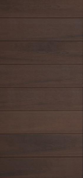 ÖLAND-Serie Torfüllung IPÉ (braun) Bausatzt, ca. 90 x 175 cm