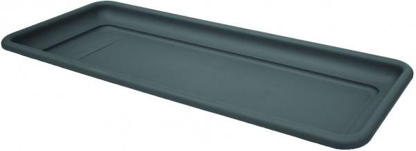Untersetzer für NATASCHA Pflanzkasteneinsatz B 60 x H 4,5 x T 30 cm