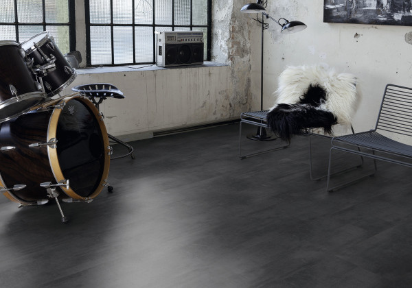 Kaindl Aqua-Tech Boden 8.0 Fliese Beton Art Infinity