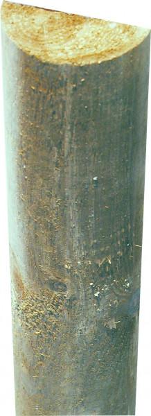 Querriegel grün 10 x 300 cm gefräst, grün