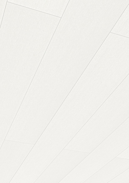 *Meister Paneele Bocado 250 Classic Fineline Weiß 4029 feuchtraumgeeignet 128 cm