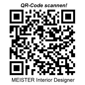MeisterParkett Lindura HD400 Landhausdiele Eiche 8736 authentic gebürstet mattlackiert