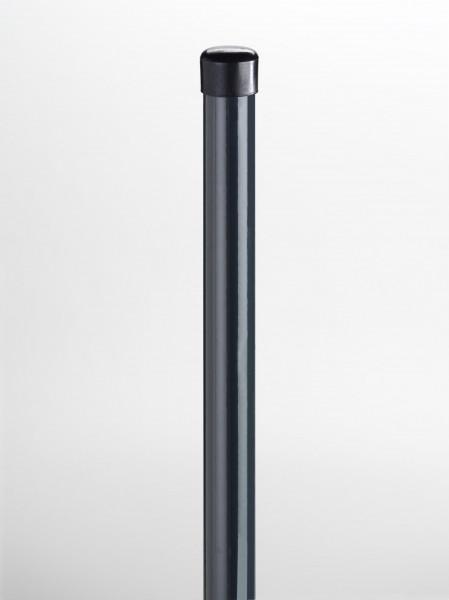 STRONG Pfosten f. Gitterzäune 34 x 1500 mm, ANTHRAZIT, für 103 cm Zaun