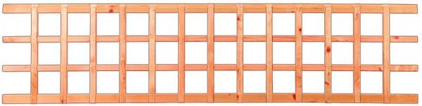 RIAD-System, Rankgitter 180 x 42,5 x 2,1 cm, Douglasie