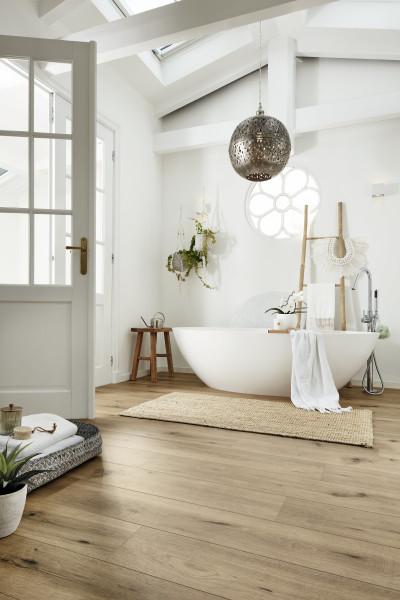 MeisterDesign. life® DD 800 Feldeiche hell 6843 Natural Wood-Struktur Nachbildung