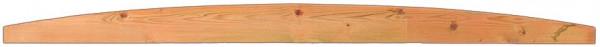 RIAD-System, Bogenbrett 180 x 12/6 x 2,1 cm, Douglasie