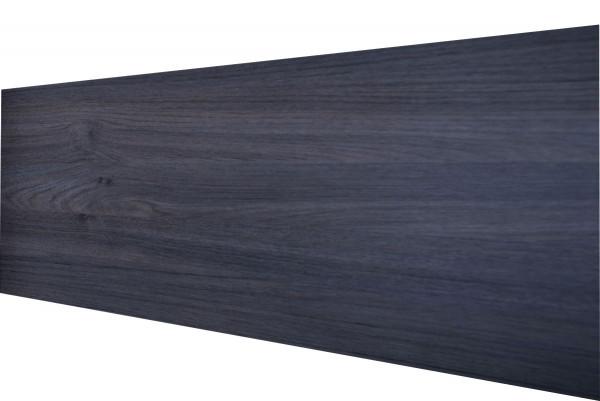 FARÖ-Serie HPL-Steckzaunsystem Zaunlamelle ESCHE GRAU 6 x 329 x 1792 mm