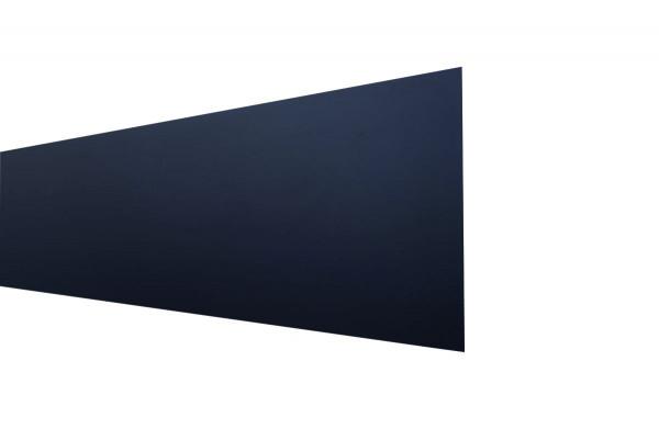 FARÖ-Serie HPL-Steckzaunsystem Zaunlamelle ANTHRAZIT 6 x 329 x 1792 mm