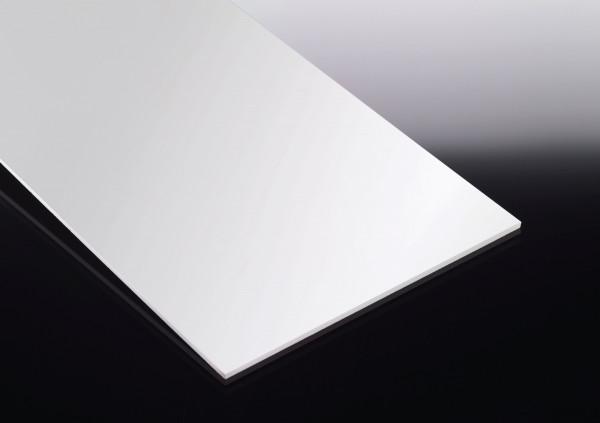 FARÖ-Serie HPL-Steckzaunsystem Zaunlamelle GLAS, VSG-matt 6 x 329 x 1792 mm