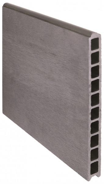 TJÖRN -Serie BPC-Steckzaunsystem Zaunlamelle 20 x 245 x 1795 mm, SAND #A15