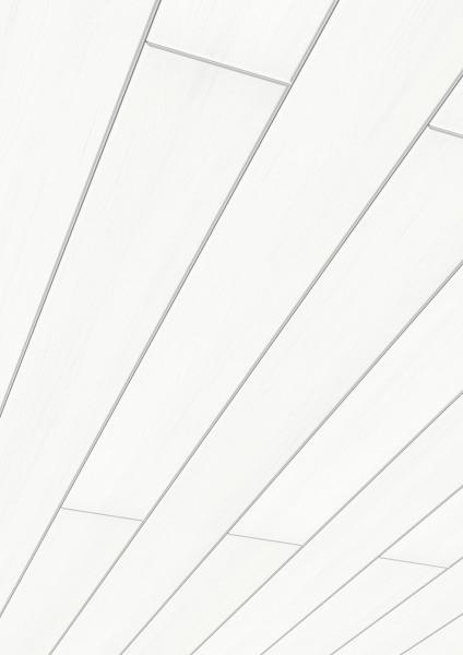 Meister Paneele Bocado 200 Classic-weiß 387 feuchtraumgeeignet 330 cm
