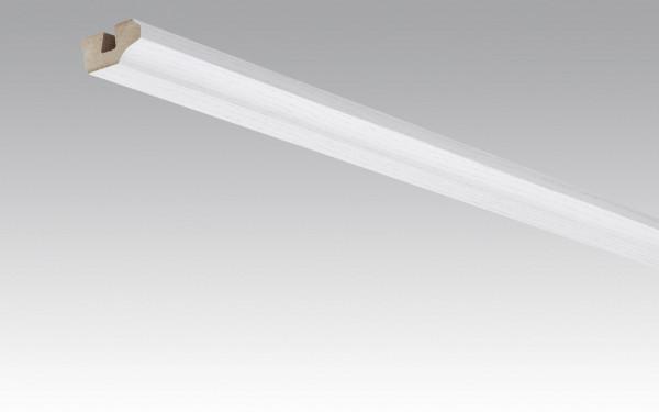 Meister Deckenabschlussleiste Classic-weiß 087 feuchtraumgeeignet 238 cm