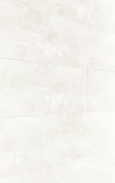 Meister Paneele Terra DP 250 White Cloud 4202 feuchtraumgeeigenet versch.Länge