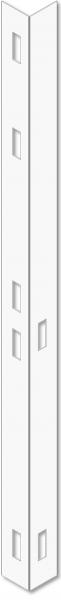LIGHTLINE Zubehör Montagehilfe für Sichtschutzelemente 10 x 10 x 180 cm